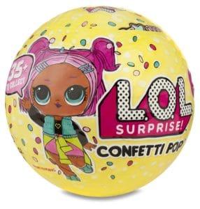 Lol Surprise Series 3 Confetti Pop Guide Lotta Lol