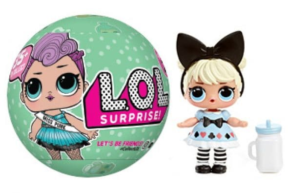 21 Questions About Lol Dolls Answered Lotta Lol