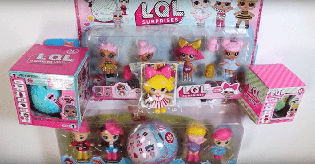How To Avoid Fake Lol Surprise Toys And Fake Lol Dolls Lotta Lol