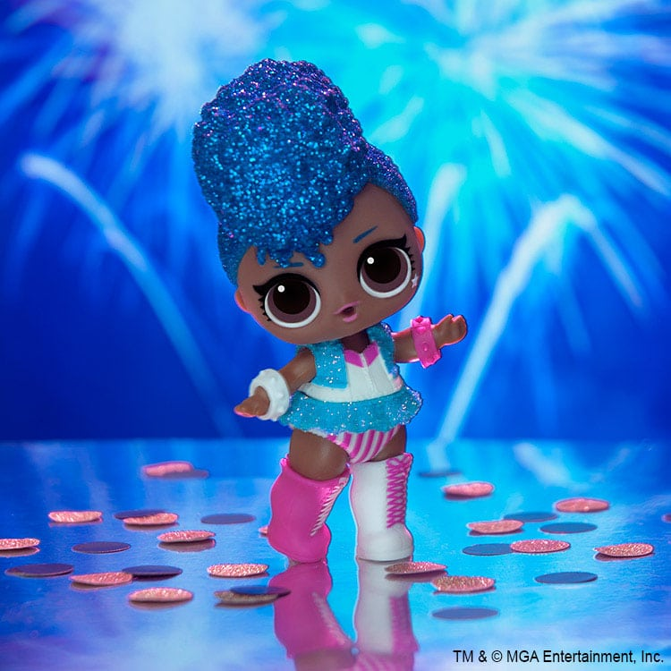 7 New Pictures Of Lol Dolls From Series 3 Lotta Lol