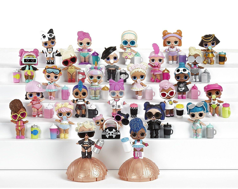 lol limited edition toys r us