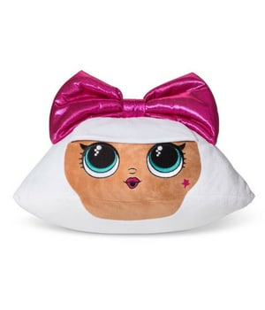 Diva Cuddle Pillow