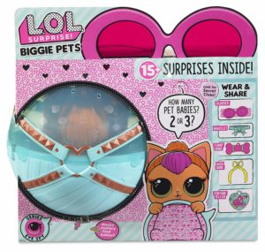 Lol Surprise Biggie Pets Guide Pet Babies And More Lotta Lol