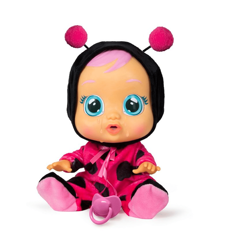 Cry Babies Doll Guide Lea Coney Lala And More Lotta Lol