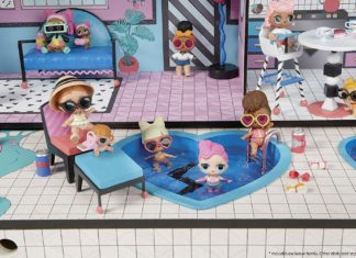 Where To Buy Lol Surprise Dolls Series 3 Pets And More Lotta Lol
