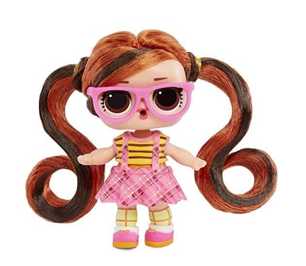 Outfit Clothes for LOL Surprise Peanut Buttah Series hairvibes Doll Accessories