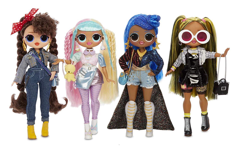 Lol Omg Fashion Dolls Series 2 Guide Lotta Lol
