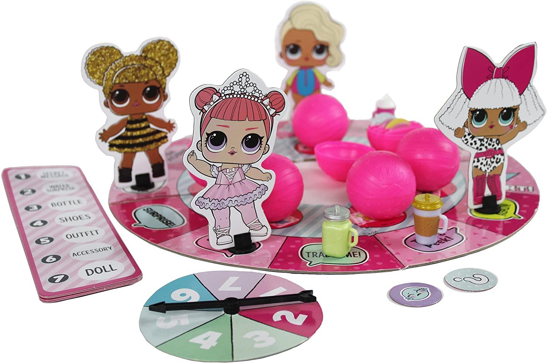 5 Best Lol Doll Games Lotta Lol